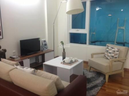 The Bridgeview cần cho thuê căn hộ 2 PN, giá 8.5 triệu/tháng, sàn gỗ, đồ cơ bản, 54m2, 1 phòng ngủ, 1 toilet