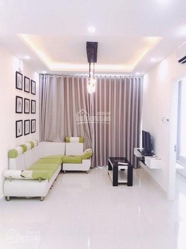 Cho thuê căn hộ mới tầng cao cc The Park Residence dtsd 52m2, 1 PN, giá 8.5 triệu/tháng, 52m2, 1 phòng ngủ, 1 toilet