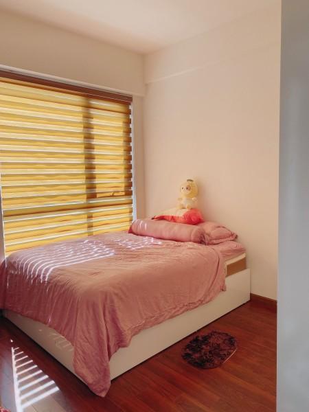 Căn hộ Centana Quận 2, cho thuê đầy đủ Nội Thất 2 phòng ngủ. Giá 14 triệu. lH 0918860304, 62m2, 2 phòng ngủ, 2 toilet