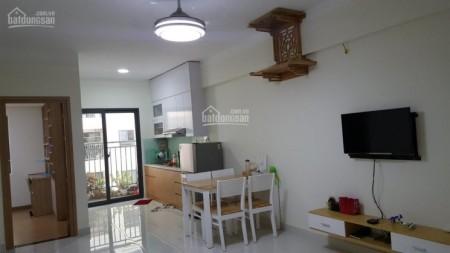 Cần cho thuê căn hộ rộng 61m2, 2 PN, tầng cao, cc Stown Thủ Đức, giá 7 triệu/tháng, 61m2, 2 phòng ngủ, 2 toilet