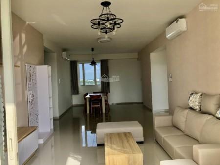 Chủ cho thuê căn hộ tầng cao, căn góc giá 17 triệu/tháng, dtsd 110m2, 3 PN, The Canary, 110m2, 3 phòng ngủ, 2 toilet
