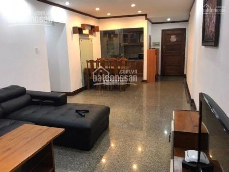 Căn hộ rộng 96m2, cc Hoàng Anh Golden House cần cho thuê giá 9 triệu/tháng, 2 PN, 96m2, 2 phòng ngủ, 2 toilet