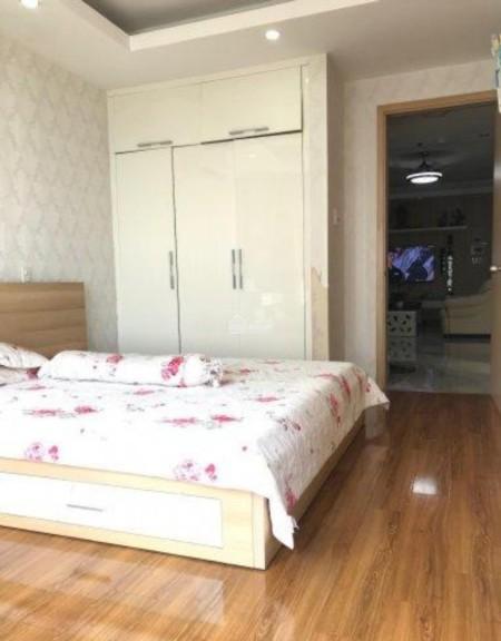 Cho thuê 06 căn hộ Homyland 2, 2PN,2WC, Đủ Nội Thất. Giá 9 triệu/tháng. Lh 0918860304, 72m2, 2 phòng ngủ, 2 toilet