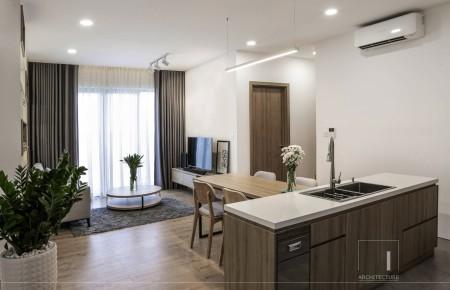 Cho thuê căn hộ PALM HEIGHTS, khu cao cấp 80m2, 2PN, Full Nội thất. Giá 16 tr/bao phí. Lh 0918860304, 80m2, 2 phòng ngủ, 2 toilet