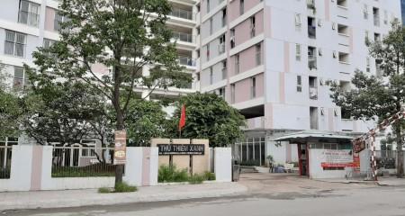 Cho thuê căn hộ Thủ THiêm Xanh, 2pn, có nội thất. giá 7 triệu/tháng. Lh 0918860304, 60m2, 2 phòng ngủ, 1 toilet