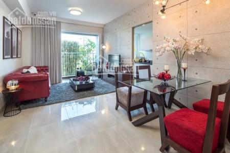 Chung cư PARCSpring cần cho thuê căn hộ rộng 70m2, 2 PN, giá 8 triệu/tháng, 70m2, 2 phòng ngủ, 2 toilet