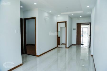 Cần cho thuê căn hộ rộng 68m2, 2 PN, có ban công, cc Him Lam, giá 7 triệu/tháng, 68m2, 2 phòng ngủ, 2 toilet