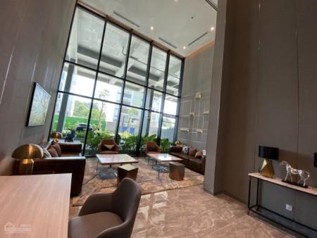 Cho thuê căn hộ rộng 51m2, 1 PN, tầng cao, giá 13 triệu/tháng, cc Feliz En Vista, khu an ninh, 51m2, 1 phòng ngủ, 1 toilet