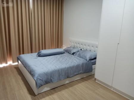 Trống căn hộ rộng 80m2, 2 PN, cc Waterina Quận 2, giá 24 triệu/tháng, 80m2, 2 phòng ngủ, 2 toilet