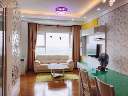 Flora Anh Đào cần cho thuê căn hộ rộng 54m2, 2 PN, giá 7.5 triệu/tháng, bao phí quản lí, 54m2, 2 phòng ngủ, 1 toilet