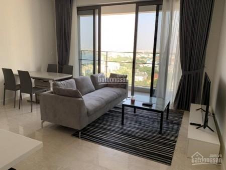 Nassim Thảo Điền cần cho thuê căn hộ rộng 85m2, 2 PN, giá 32 triệu/tháng, 85m2, 2 phòng ngủ, 2 toilet