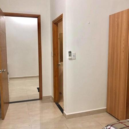 Cho thuê căn hộ The CBD ngay Coopmark, 2PN,2WC Giá 7.5 triệu/tháng. Lh 0918860304, 60m2, 2 phòng ngủ, 2 toilet