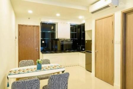 Cho thuê căn hộ Icon 56 Bến Vân Đồn, dtsd 54m2, giá 13 triệu/tháng, 54m2, 1 phòng ngủ, 1 toilet