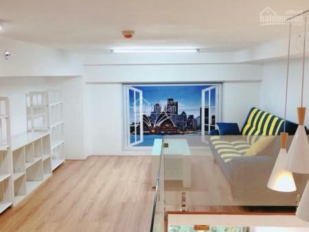 Charmington Quận 10 cần cho thuê căn hộ rộng 35m2, 1 PN, giá 9 triệu/tháng, 35m2, 1 phòng ngủ, 1 toilet