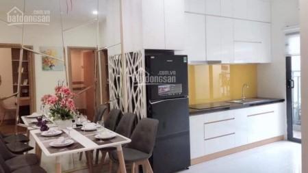 Cần cho thuê căn hộ rộng 64m2, giá 6.5 triệu/tháng, cc Stown Thủ Đức, LHCC, 64m2, 2 phòng ngủ, 2 toilet