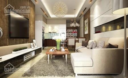 Chính chủ cho thuê căn hộ 75m2, cc Flora Novia, giá 8 triệu/tháng, LHCC, 75m2, 2 phòng ngủ, 2 toilet