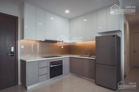 Cho thuê căn hộ rộng 68m2, 2 PN, cc Wilton Tower, tầng cao, giá 10 triệu/tháng, LHCC, 68m2, 2 phòng ngủ, 2 toilet