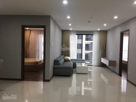Cho thuê căn hộ rộng 86m2, 2 PN, giá 17 triệu/tháng. CC Hado Centrosa Garden, 86m2, 2 phòng ngủ, 2 toilet