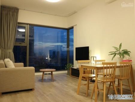 Gateway Quận 2 cần cho thuê căn hộ rộng 50m2, 1 PN, giá thỏa thuận, LHCC, 50m2, 1 phòng ngủ, 1 toilet