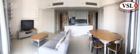 Cho thuê căn hộ rộng 91m2, 2 PN, view Xa Lộ, cc Gateway Thảo Điền, giá 27.5 triệu/tháng, 91m2, 2 phòng ngủ, 2 toilet