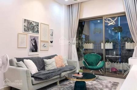 Cần cho thuê căn hộ rộng 130m2, cc Estella Heights, tầng cao, giá 35 triệu/tháng, 130m2, 3 phòng ngủ, 2 toilet