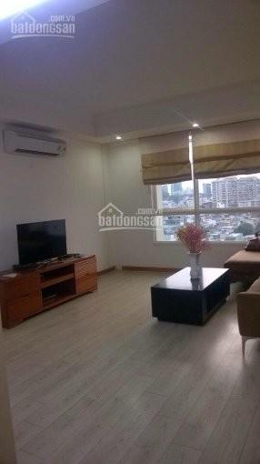 Cần cho thuê căn hộ rộng 100m2, 2 PN, đủ tiện nghi, giá 14 triệu/tháng, cc The Manor, 100m2, 3 phòng ngủ, 2 toilet