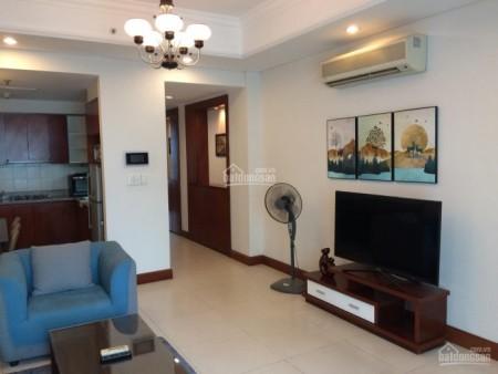 The Manor cần cho thuê căn hộ rộng 61m2, 2 PN, tầng trung, nội thất cơ bản, giá 15 triệu/tháng, 61m2, 2 phòng ngủ, 2 toilet