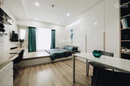 Trống căn hô 2.11 cc Charmington Quận 10, rộng 40m2, giá 11 triệu/tháng, LHCC, 40m2, 1 phòng ngủ, 1 toilet