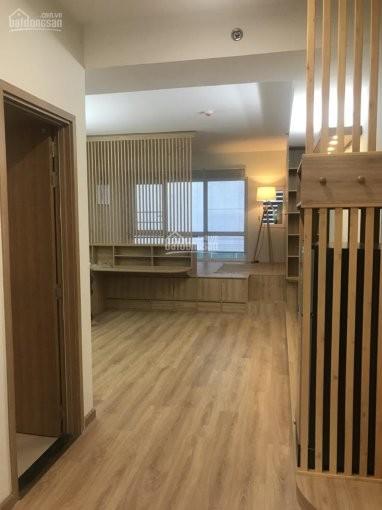 Charmington Quận 10 có căn hộ rộng 40m2, Officetel mới cáu, giá 11 triệu/tháng, 40m2, 2 phòng ngủ, 2 toilet