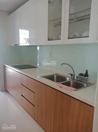 Cần cho thuê căn hộ rộng 78m2, 2 PN, đủ tiện nghi, giá 17 triệu/tháng, Rivera Park, 78m2, 2 phòng ngủ, 2 toilet