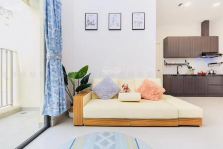 Trống căn hộ rộng 83m2, giá 16 triệu/tháng. CC Masteri M-One Gò Vấp, 53m2, 1 phòng ngủ, 1 toilet