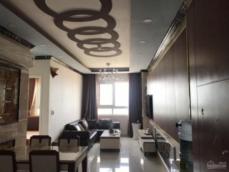 Topaz City cho thuê căn hộ rộng 70m2, 2 PN, giá 8 triệu/tháng, tầng cao Block A, 70m2, 2 phòng ngủ, 2 toilet