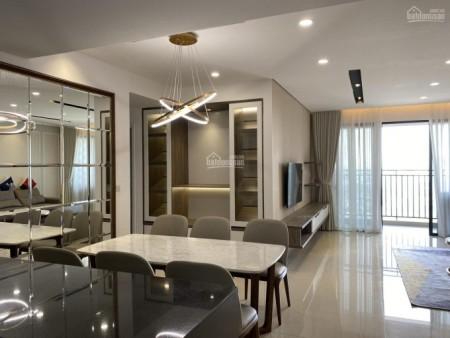 The View Quận 7 cần cho thuê căn hộ rộng 123m2, 3 PN, giá 30 triệu/tháng, 123m2, 3 phòng ngủ, 2 toilet