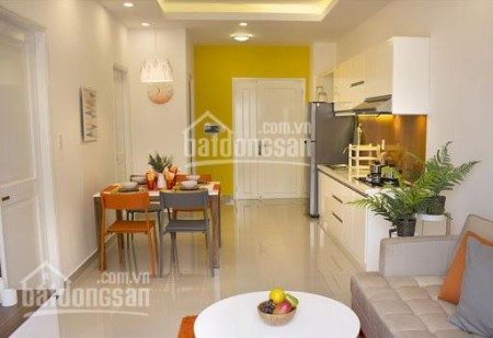 Chung cư 9 View cần cho thuê căn hộ rộng 87m2, 3 PN, giá 9 triệu/tháng, 87m2, 2 phòng ngủ, 2 toilet