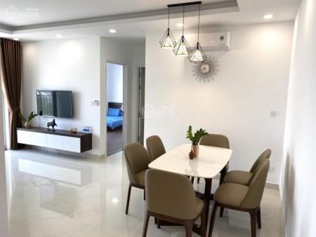 Có căn hộ rộng 83m2, 2 PN, giá 20 triệu/tháng, cc Saigon Mia có sẵn đồ dùng, 83m2, 2 phòng ngủ, 2 toilet