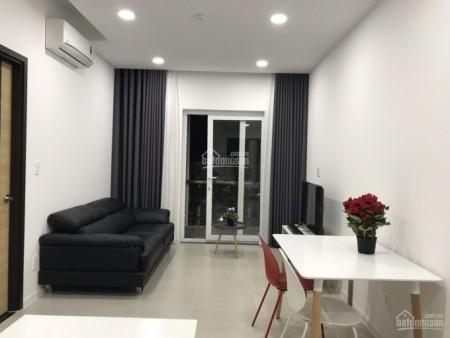 Xi Grand Quận 10 cần cho thuê căn hộ tầng cao rộng 75m2, 2 PN, giá 17 triệu/tháng, 75m2, 2 phòng ngủ, 2 toilet