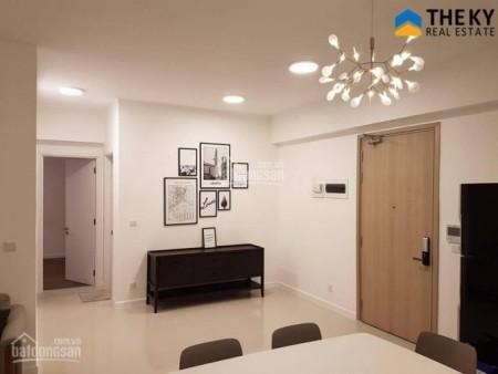 Cần cho thuê căn hộ rộng 60m2, 2 PN, giá 23 triệu/tháng, tầng cao, cc Estella Heights, 60m2, 2 phòng ngủ, 2 toilet