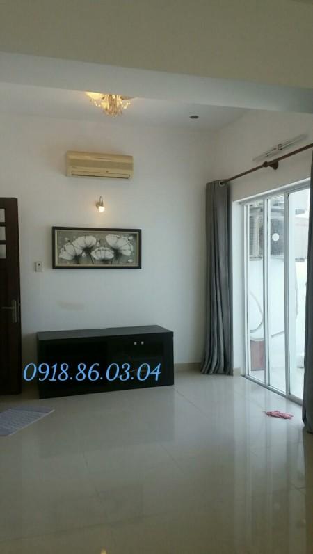 Cho thuê căn hộ Lương Định Của, 90m2 2pn có nt .O9I886O3O4, 90m2, 2 phòng ngủ, 2 toilet