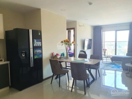 Cần cho thuê căn hộ rộng 82m2, 2 PN, đủ nội thất, cc De Capella tầng cao, giá 18 triệu/tháng, 82m2, 2 phòng ngủ, 2 toilet