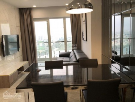 Căn hộ rộng 70m2, cc Xi Grand Court cần cho thuê giá 20 triệu/tháng, có sẵn đồ dùng, 70m2, 2 phòng ngủ, 2 toilet