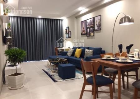 Masteri An Phú trống căn hộ rộng 50m2, 1 PN, giá 11 triệu/tháng, đồ dính tường, 50m2, 1 phòng ngủ, 1 toilet