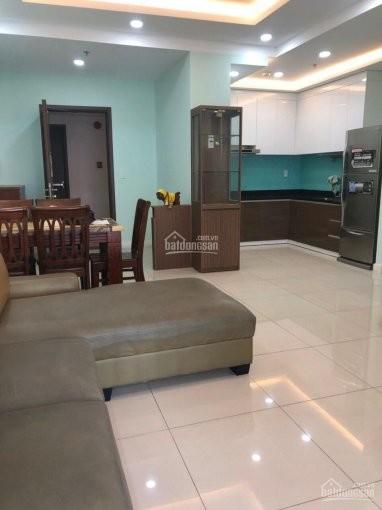 Cho thuê căn hộ Galaxy 9 rộng 93m2, 3 PN, giá 19 triệu/tháng, tầng cao, có nội thất, 93m2, 3 phòng ngủ, 2 toilet