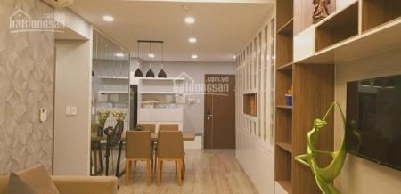 Pegasuite có căn hộ rộng 46m2, cần cho thuê giá 7 triệu/tháng, chưa nội thất, 46m2, 1 phòng ngủ, 1 toilet