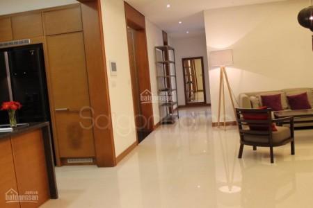 Căn hộ 2 ban công lớn, tầng cao, cc Xi Riverview rộng 201m2, giá 76.9 triệu/tháng, 201m2, 3 phòng ngủ, 3 toilet