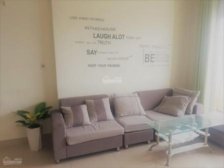 Cho thuê căn hộ rộng 72m2, giá 8.5 triệu/tháng. CC Lavita Garden, có nội thất, 72m2, 2 phòng ngủ, 2 toilet