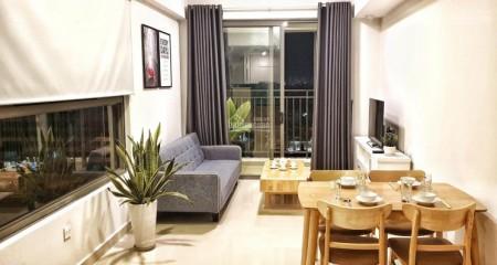 Botanica Quận Tân Bình cần cho thuê căn hộ rộng 69m2, 2 PN, giá 13 triệu/tháng, 69m2, 2 phòng ngủ, 2 toilet