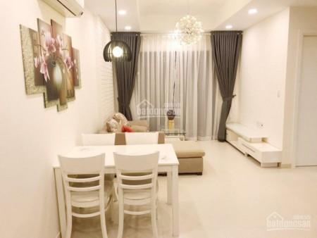 Cho thuê căn hộ rộng 68m2, cc M-ONe Nam Sài Gòn, giá 12 triệu/tháng, 2 PN, 68m2, 2 phòng ngủ, 2 toilet