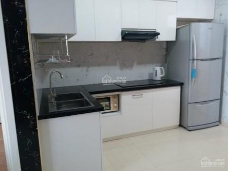 M-One Quận 7 có căn hộ rộng 63m2, cần cho thuê giá 12 triệu/tháng, LHCC, 63m2, 2 phòng ngủ, 2 toilet