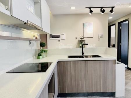 The Park Nhà Bè cần cho thuê căn hộ rộng 52m2, 1 PN, giá 7.5 triệu/tháng, 52m2, 1 phòng ngủ, 1 toilet