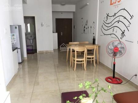 Chủ cho thuê căn hộ rộng 73.5m2, 2 PN, nội thất có sẵn, cc Luxcity Quận 7, giá 9 triệu/tháng, 735m2, 2 phòng ngủ, 2 toilet